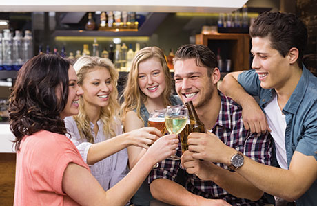"""• Bibendum said lower ABV wines could be popular with """"health conscious"""" young adults."""