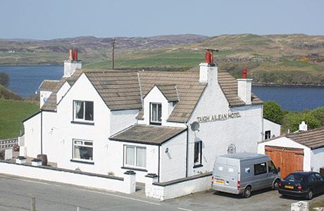 The Taigh Ailean Hotel