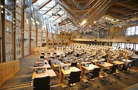 • Tenants and trade groups want the Scottish Government to draft its own legislation.