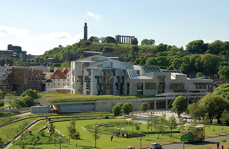 • Greater clarification from Holyrood was a recurring theme at the SLLP event.