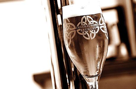 • Inveralmond sold 1.9m pints in 2014.