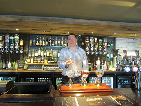 Neil Morrison, who owns Macgochans on Mull, is set to take over the ten-bedroom Lochside Hotel on Islay.