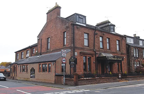 •  The ten-bedroom Pleuchie's Howff in Dumfries has been acquired by the existing lessee.