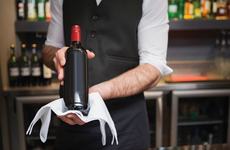 Bibendum offers a range of wine training courses including WSET levels two and three.