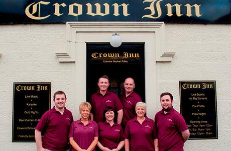 The Crown Inn, Alva