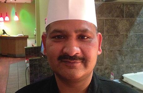 Rajendra Prasad Yadav[1]