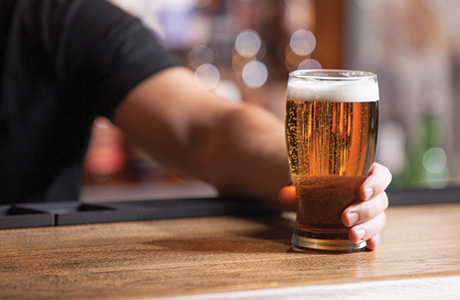 • Brewers advised operators to train staff who can then recommend beers to customers.