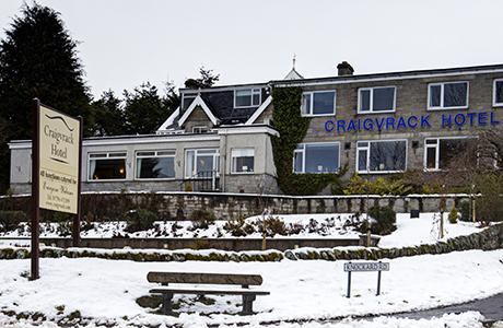 Craigvrack Hotel
