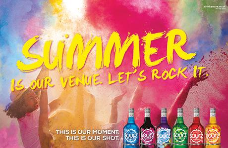 Poster image - summer lets rock it hi res[6]