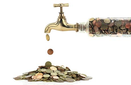 shutterstock_money tap