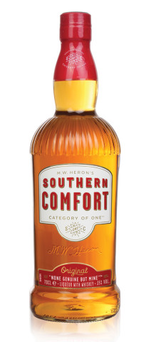 048Southern Comfort bottle