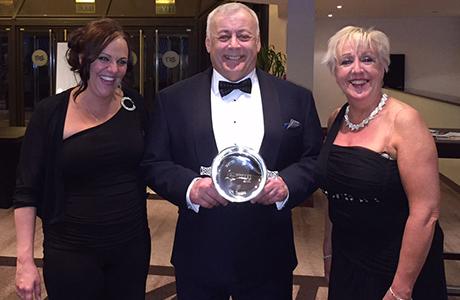 BII Scotland Awards
