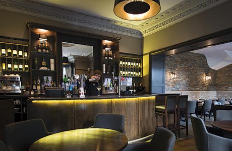 Number 10 bar & restaurant