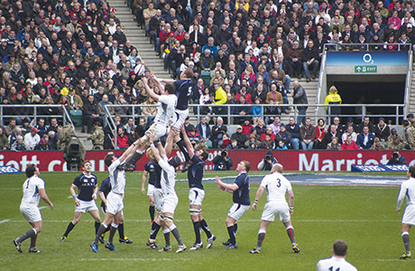 The Rugby World Cup kicks off on September 18 giving pubs a sporting chance at boosting sales