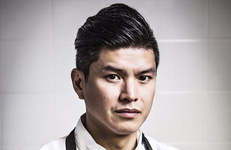 Chef Jimmy Lee, Lychee Oriental