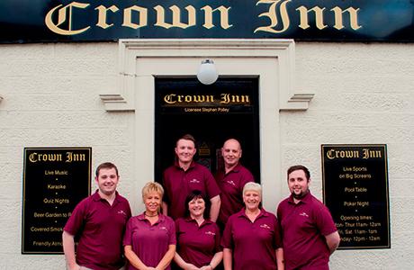 Crown Inn, Alva 6
