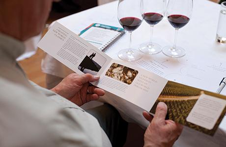 Inverarity Morton wine