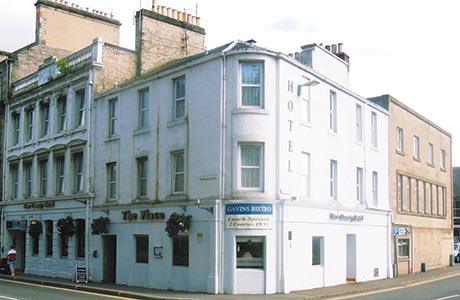New County Hotel