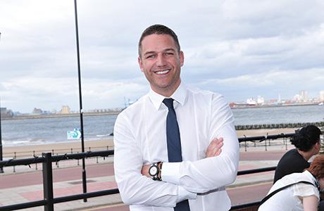 Daniel Davies, CEO, CPL Training Group