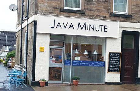 Java Minute 1