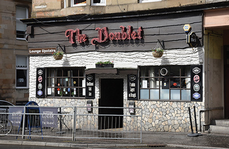 The Doublet