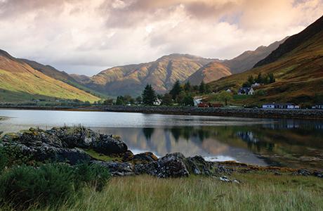 shutterstock_Scottish Highlands