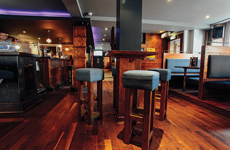 Moskito was launched by Neil Connolly in 2000; it was given a refurb ahead of its 15th birthday.