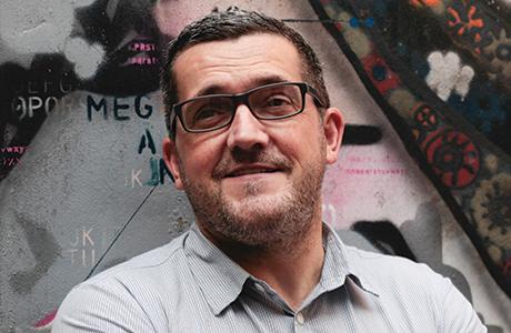 Neil Connolly