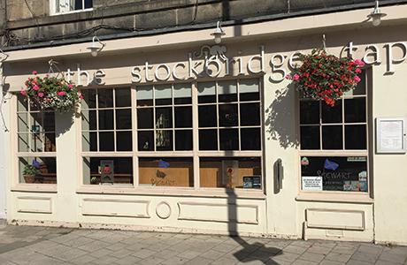 Stockbridge Tap exterior