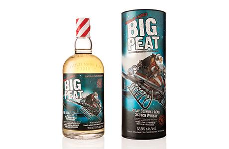 Big Peat Christmas