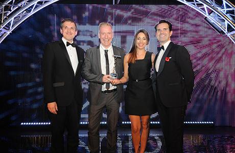Wine Award, Wedgwood