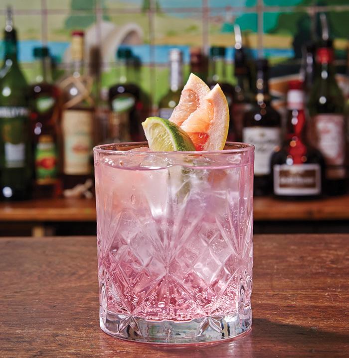 Gin Blush[8]