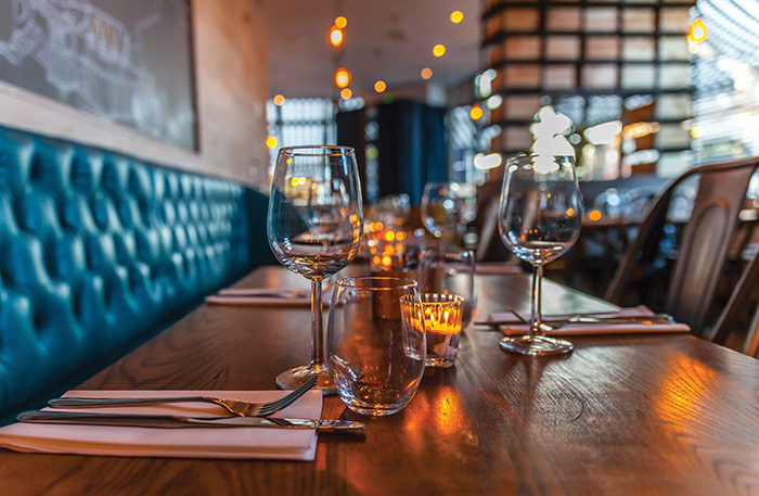 Boosting food sales in outlets has been a focus for a number of pub companies.