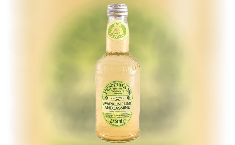 Fentimans Lime & Jasmine