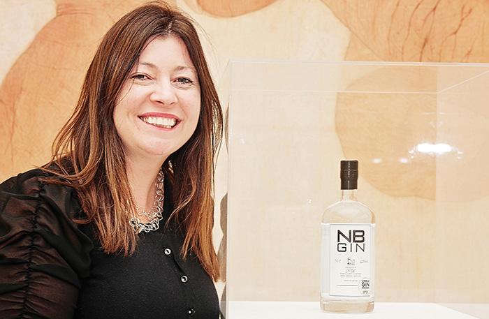 NB Gin Viv