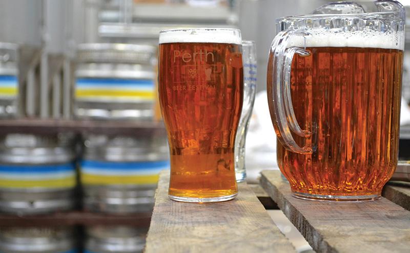 Perth Beer Fest