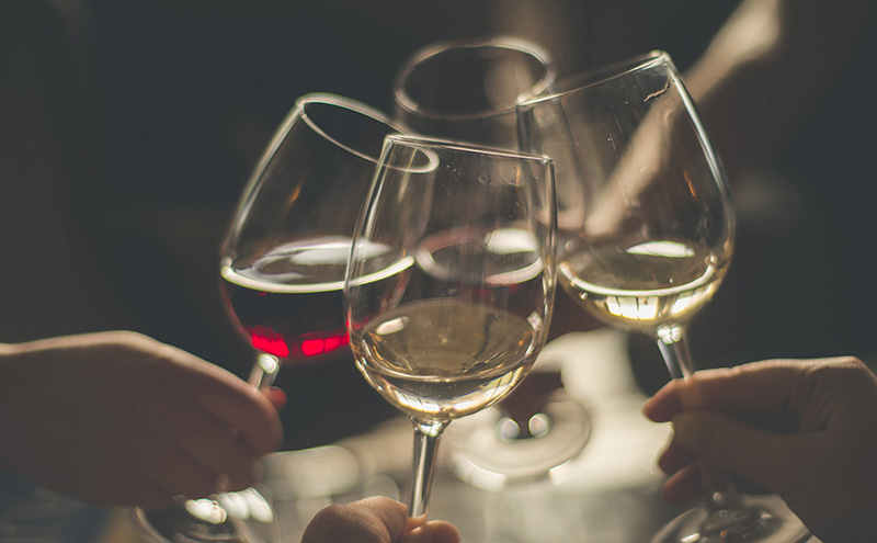 • Drinkers of branded wine visit the on-trade more frequently, Pernod Ricard claims.
