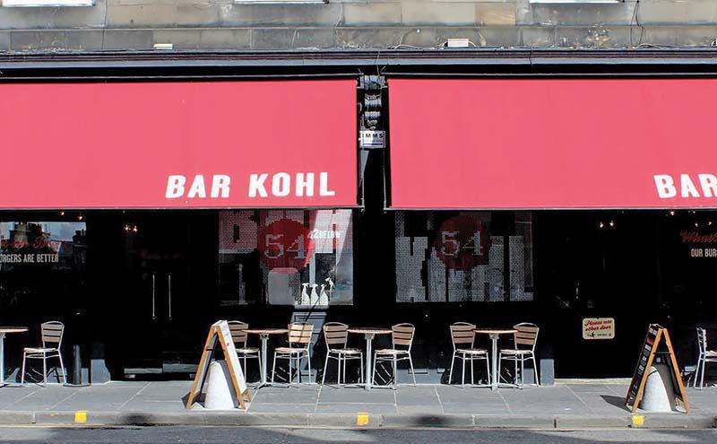 002_Bar Kohl exterior