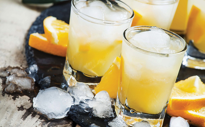 • Wholesalers reckon there is a growing demand for artisan soft drinks and lower alcohol alternatives, and advised operators to stock up.