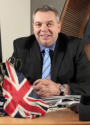 Conservative Alex Johnstone