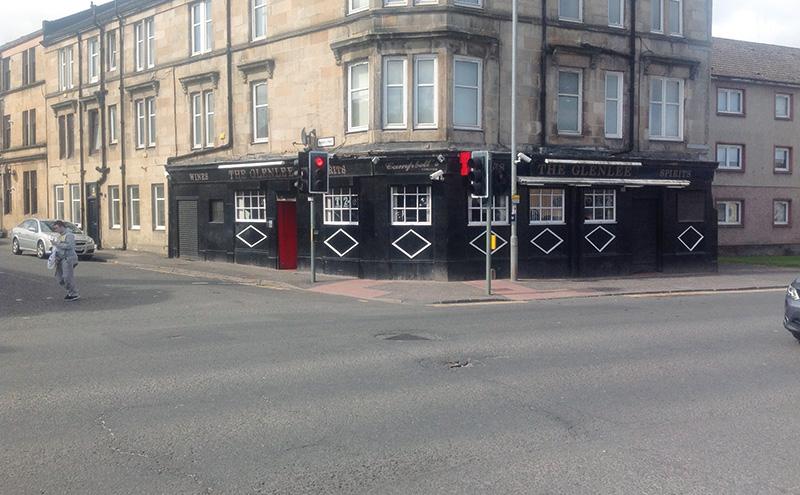 Glenlee Bar