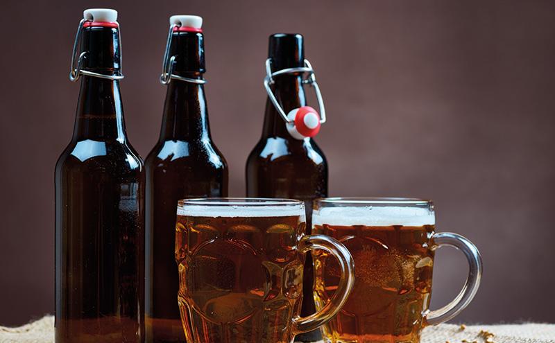 Bottled beer1
