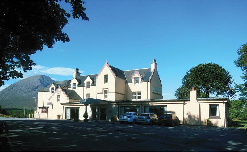 Broadford Hotel