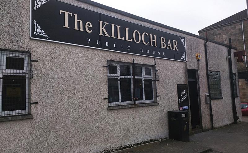 Killoch Bar