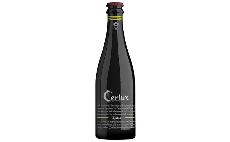 Ceriux-Rubia-Bottle