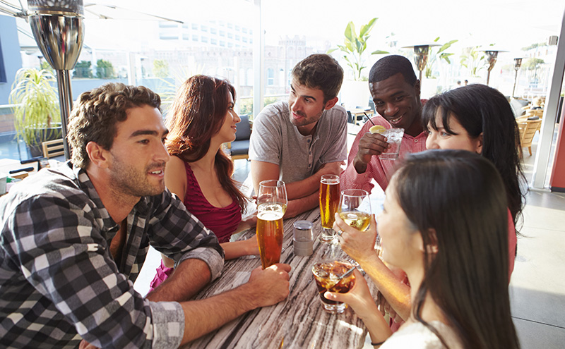 • More than half (51%) of people disagree with alcohol guidelines.
