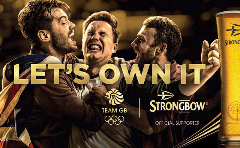 Strongbow Team GB 2[5]