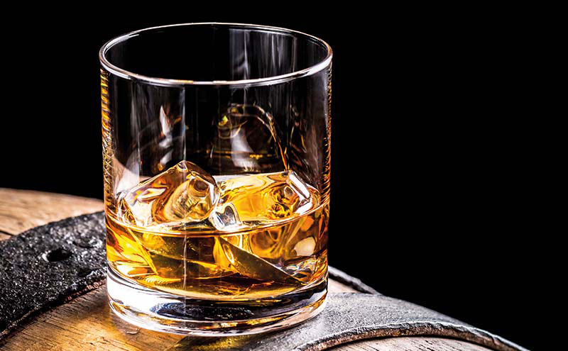 • Scotland now produces a wide range of spirits, in addition to the traditional Scotch whisky.