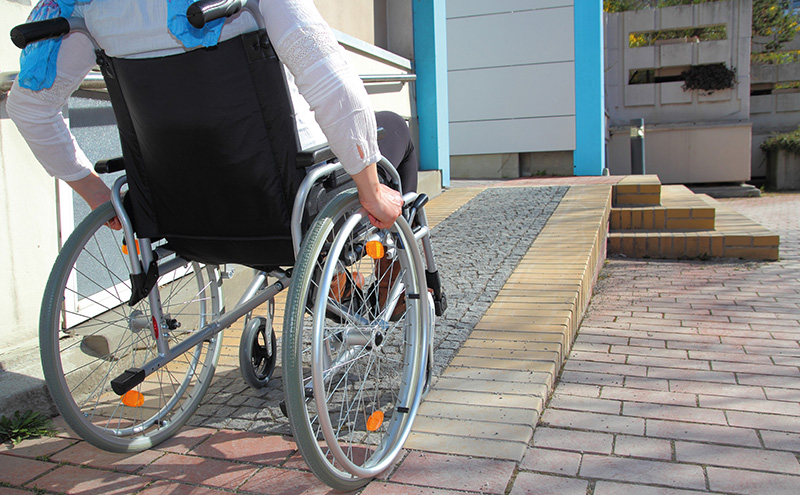 • An accessibility tourism website is currently under development.