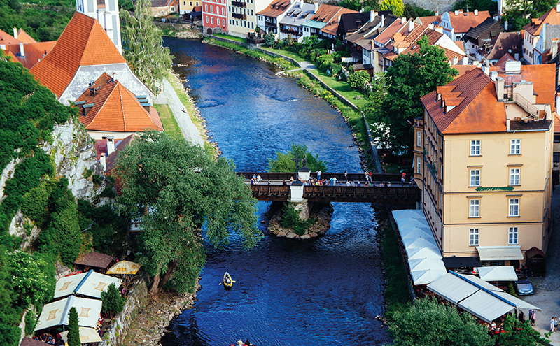 • Stories from the Czech Republic are at the heart of Budvar's latest online campaign.
